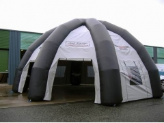 Dia 10m Inflatable Marquee