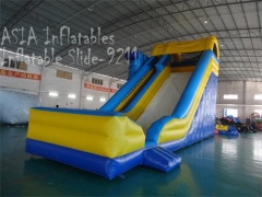 25 Foot Inflatable Climbing Slide
