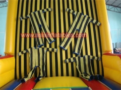 Inflatable Velcro Sticky Wall