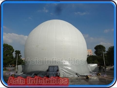 Inflatable Portable Magic Projection Dome