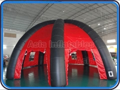 Family Leisure Inflatable Dome