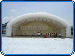 Air Supported Structure Inflatable Building