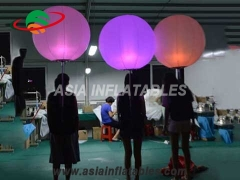 Inflatable Led Light Backpack Balloon