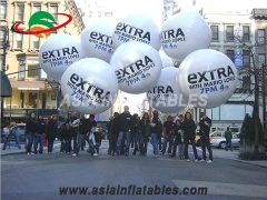 Advertising Inflatable Helium Balloon