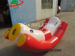 Low Price Top Quality Inflatable Water Teeter Totter Water Park Toys