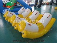 11 Foot Inflatable Water Teeter Totter
